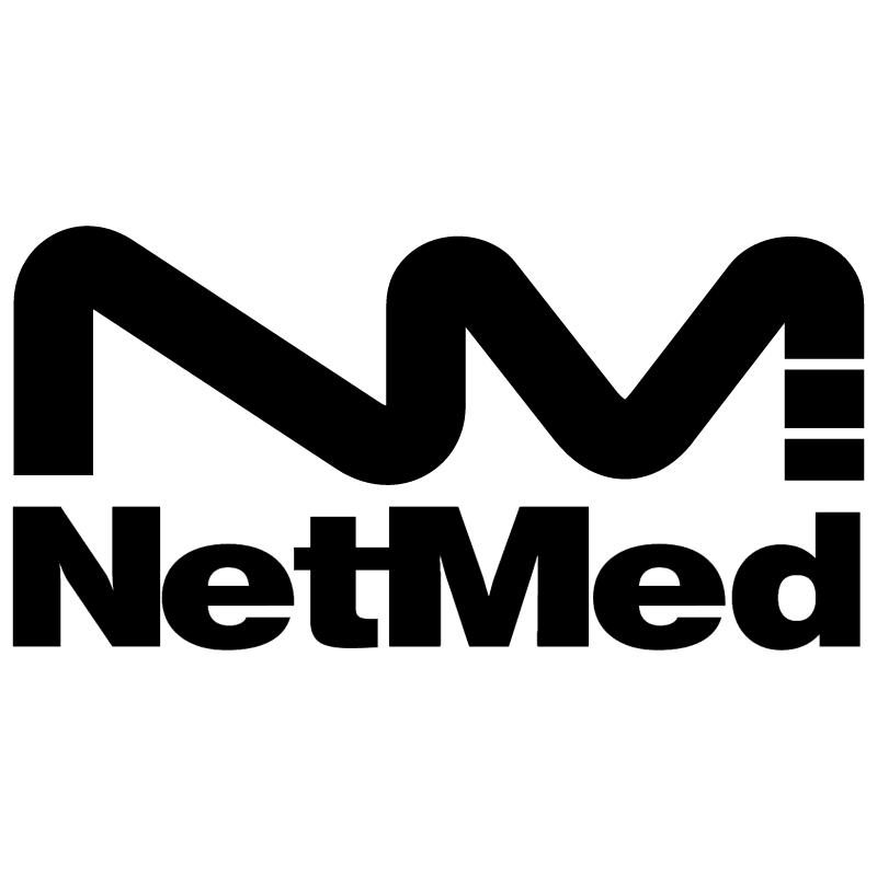 Net Med vector
