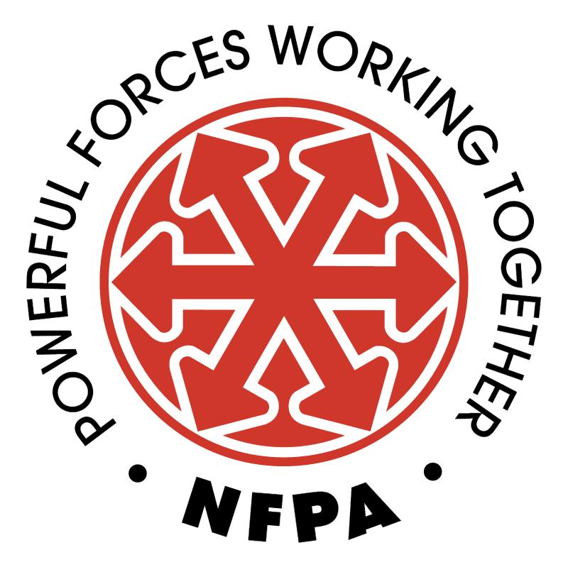 NFPA vector