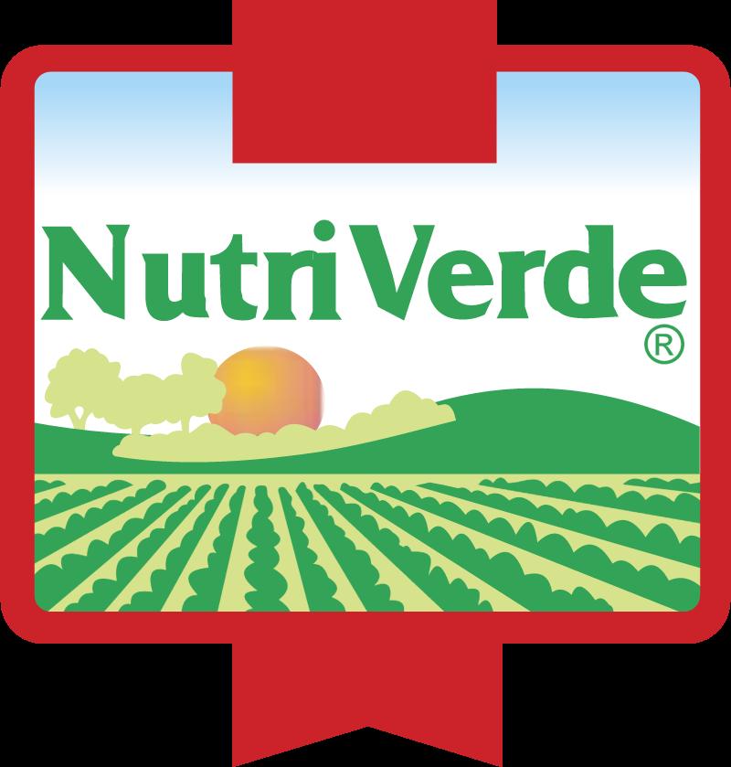 Nutri Verde vector logo