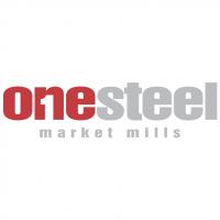 OneSteel vector