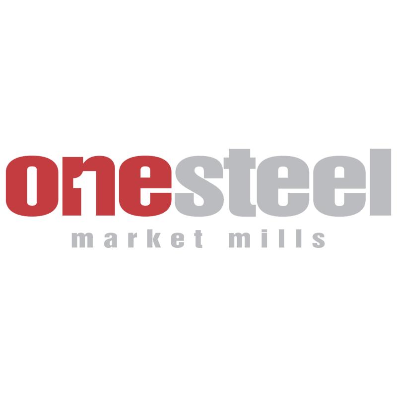 OneSteel vector logo