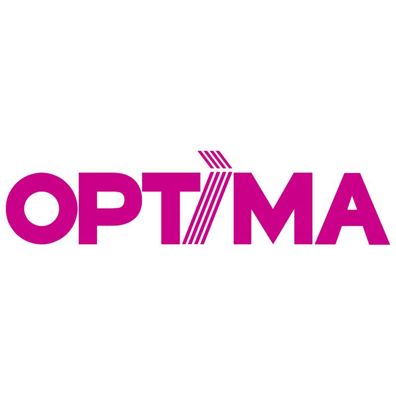 Optima vector logo
