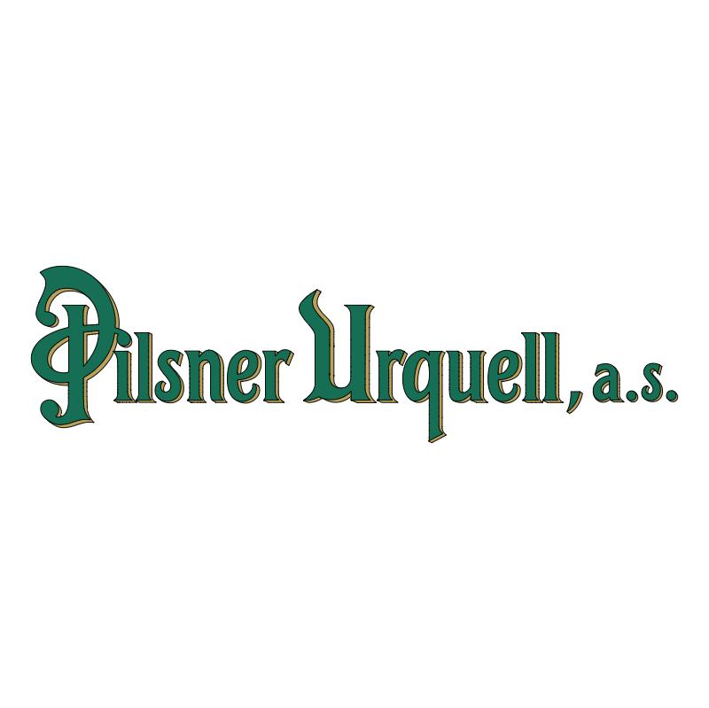 Pilsner Urquell vector