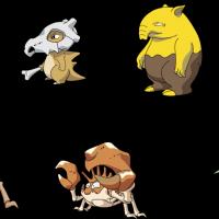 Pokemon vector