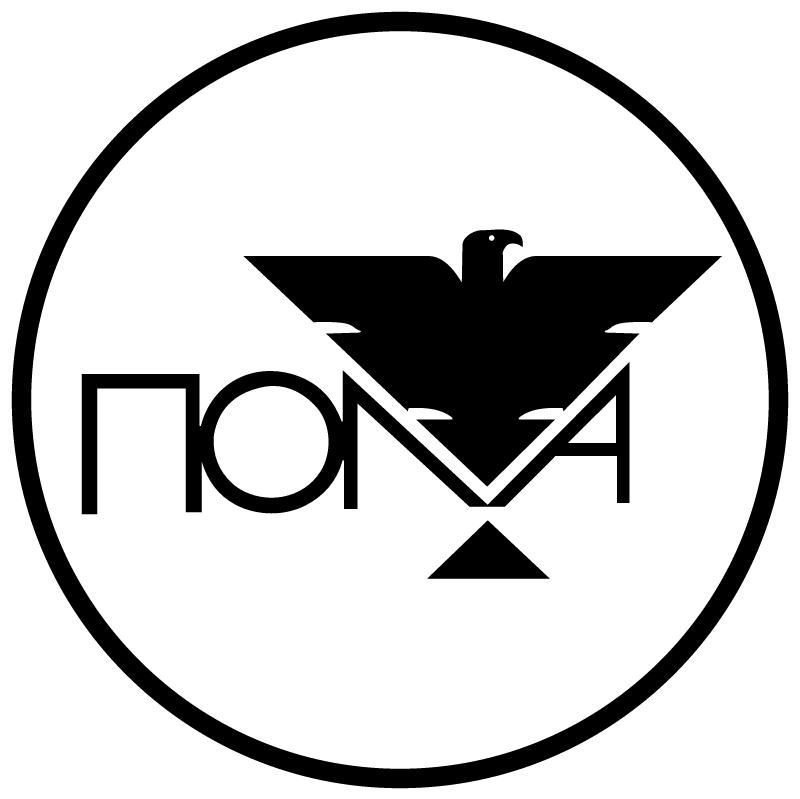 Pola vector logo
