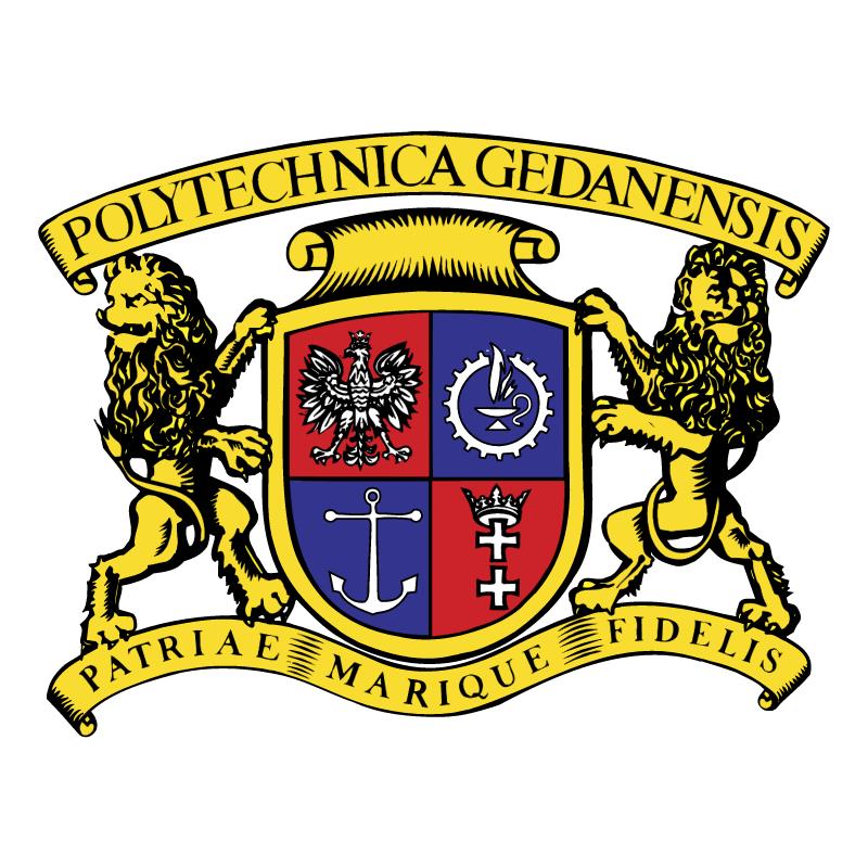 Politechinika Gdanska vector