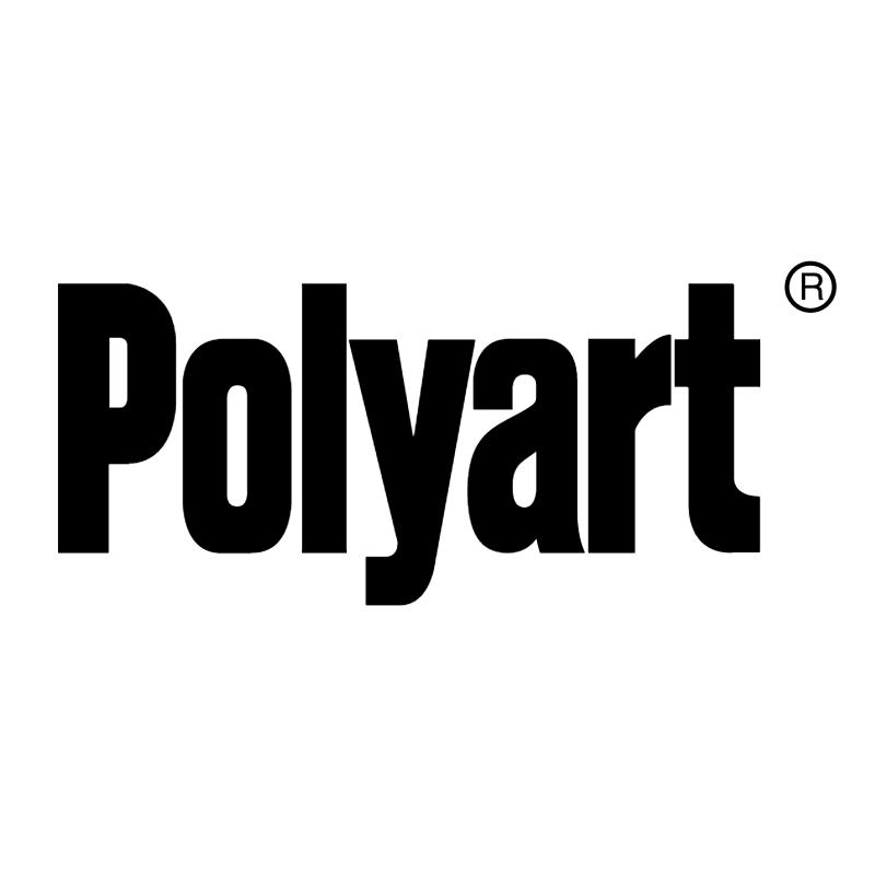 Polyart vector logo