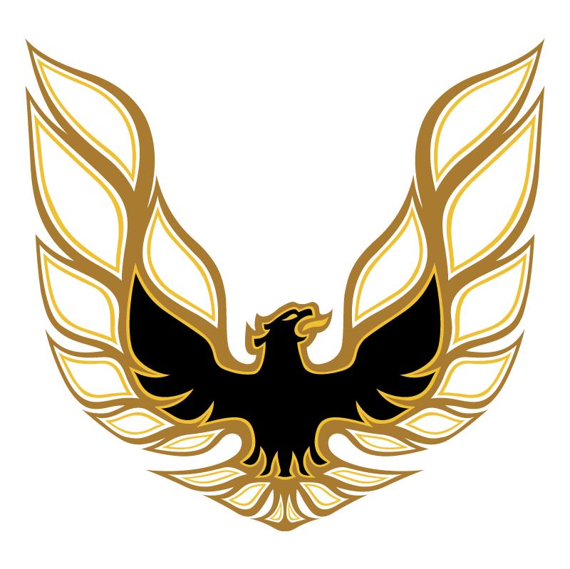 Pontiac Firebird 1977 vector