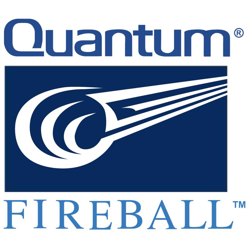 Quantum Fireball vector