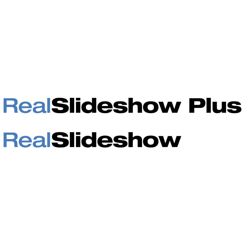 RealSlideshow vector