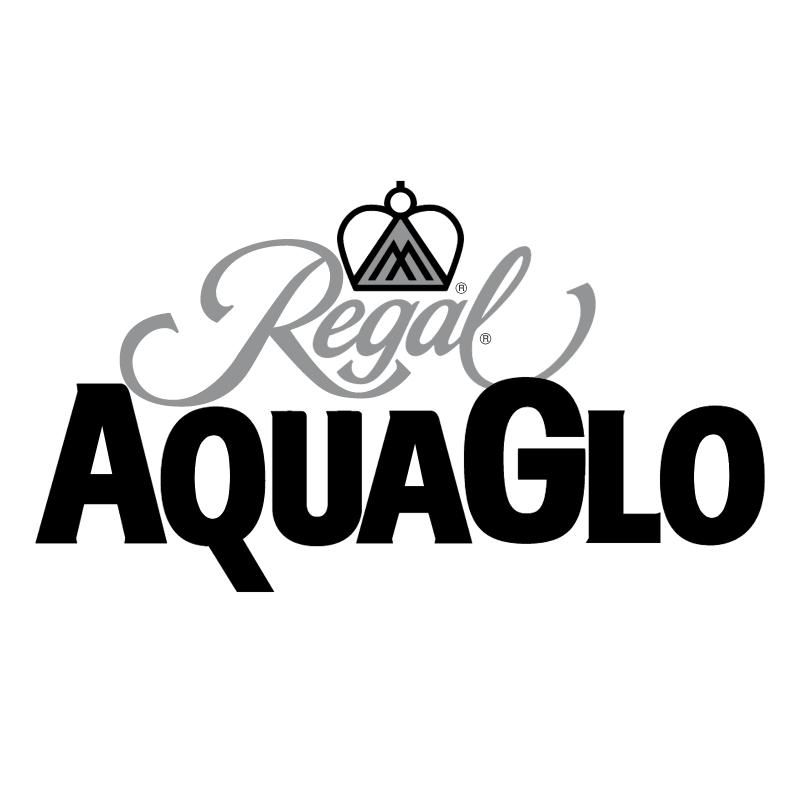 Regal AquaGlo vector