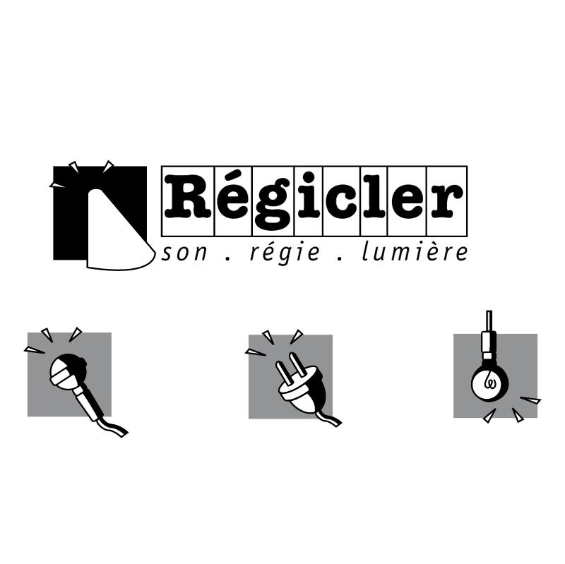 Regicler vector