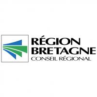 Region Bretagne Conseil Regional vector