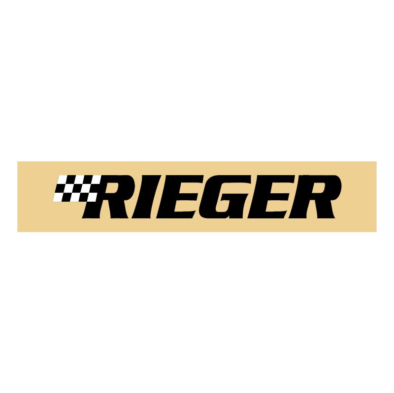 Rieger vector