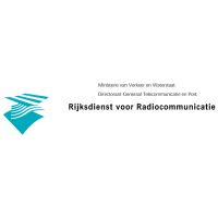 Rijksdienst voor Radiocommunicatie vector