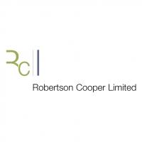 Robertson Cooper vector