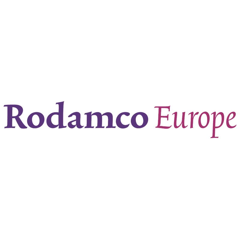 Rodamco Europe vector