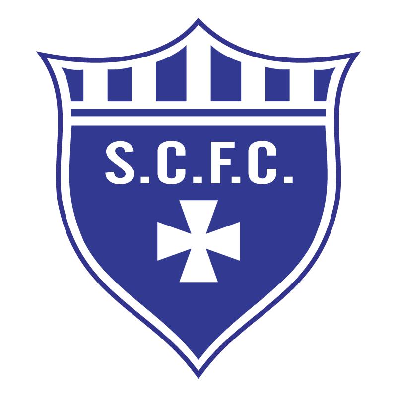 Santa Cruz Futebol Clube de Penedo AL vector