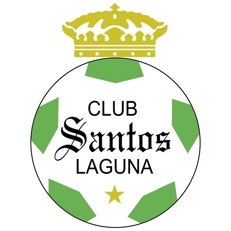 Santos Laguna vector