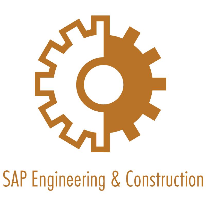 SAP Engineering & Construction vector