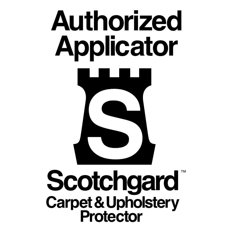 Scotchgard vector