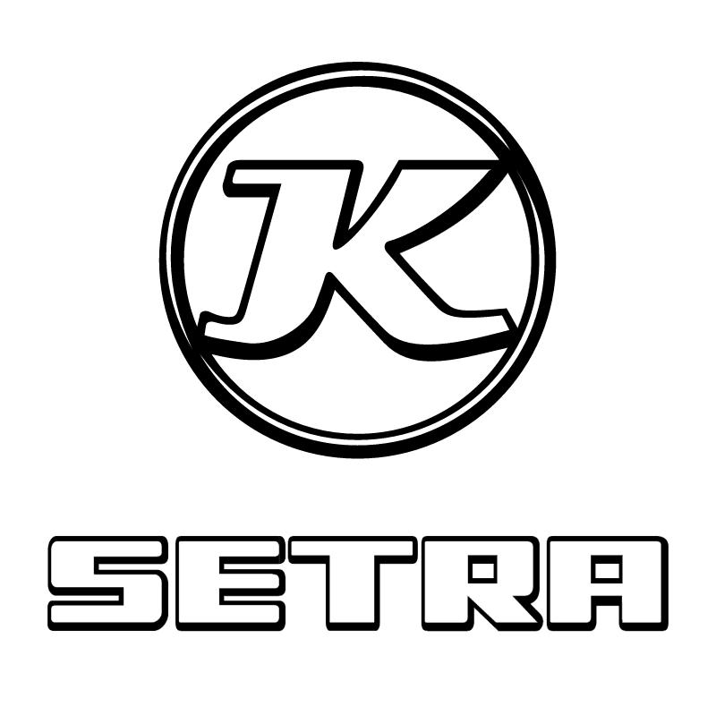 Setra vector