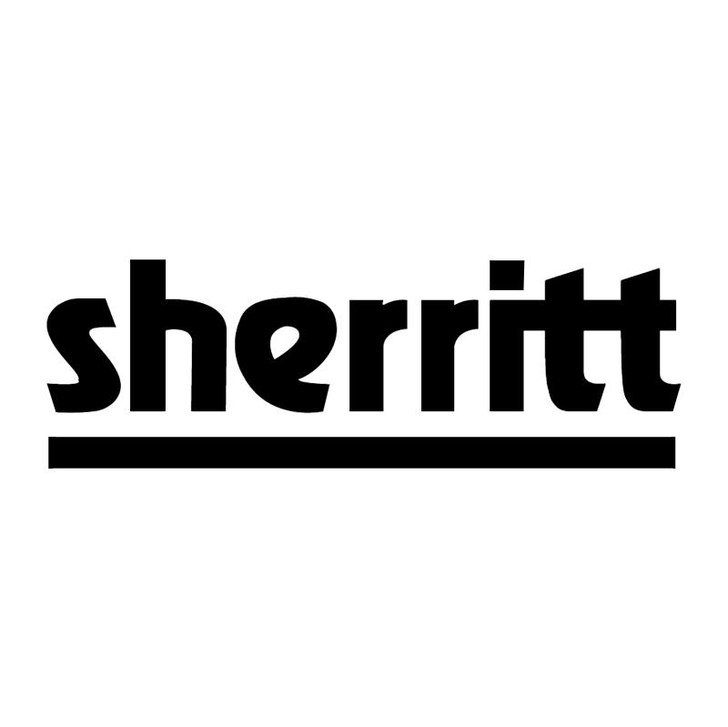 Sherritt vector logo