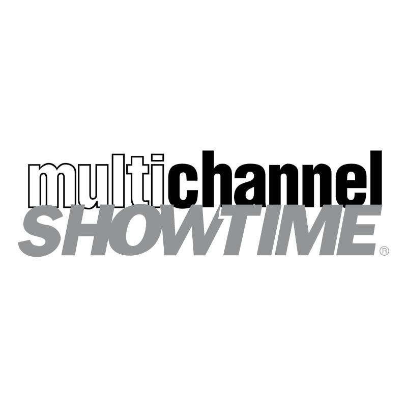 Showtime vector logo