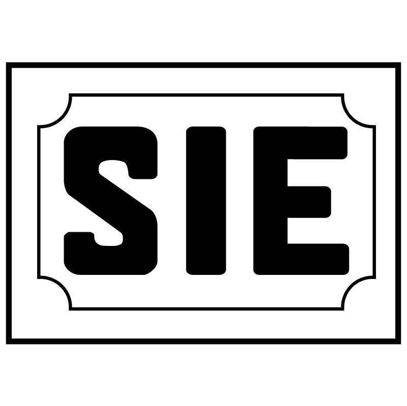 SIE vector