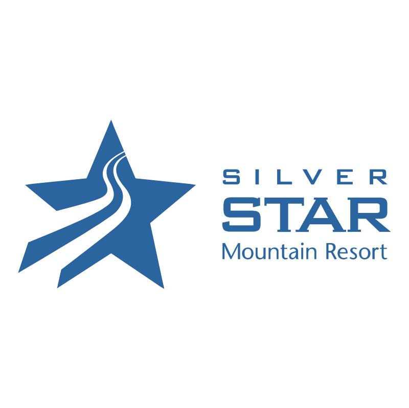Silver Star vector
