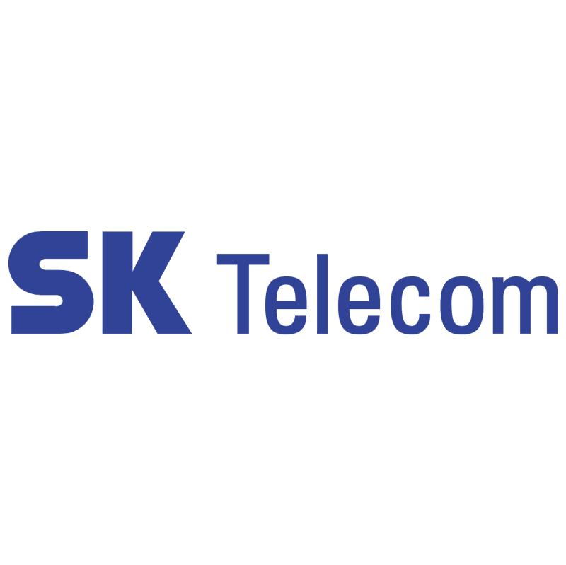 SK Telecom vector