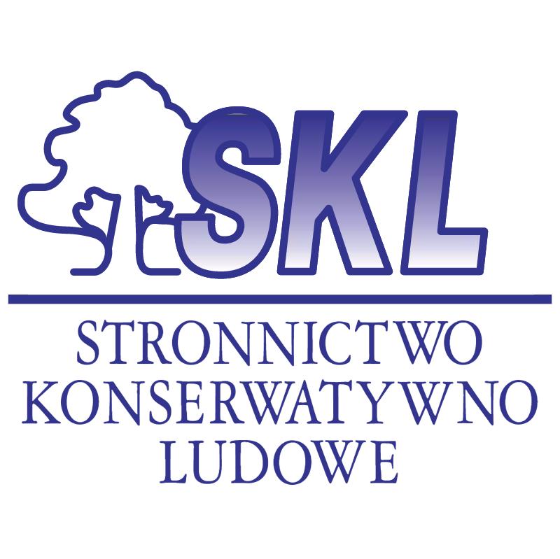 SKL vector