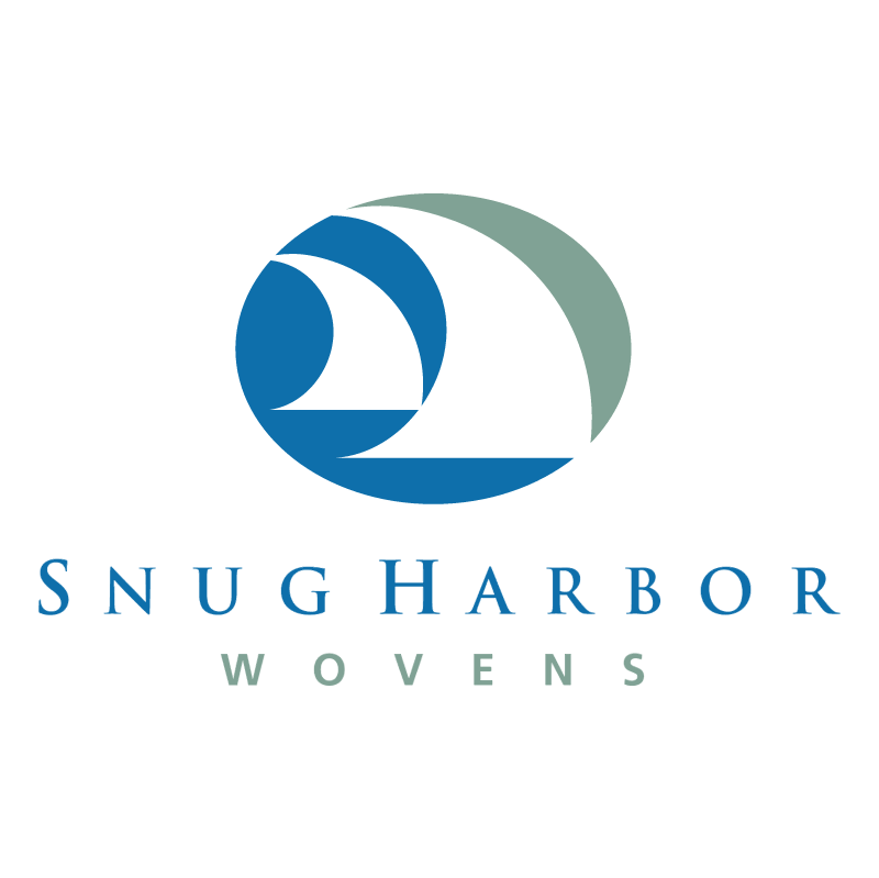 Snug Harbor Wovens vector