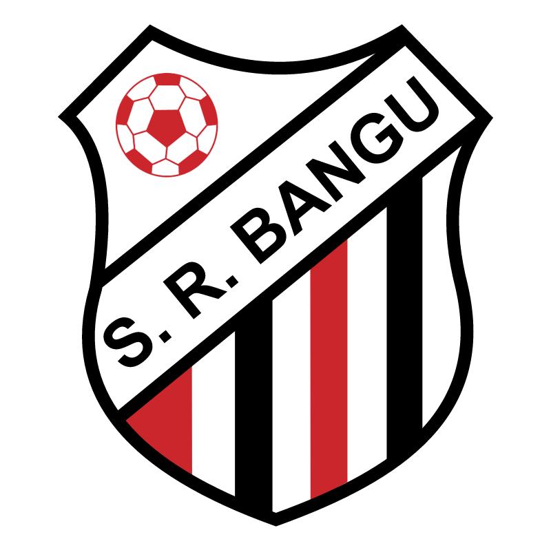 Sociedade Recreativa Bangu de Sao Leopoldo RS vector logo