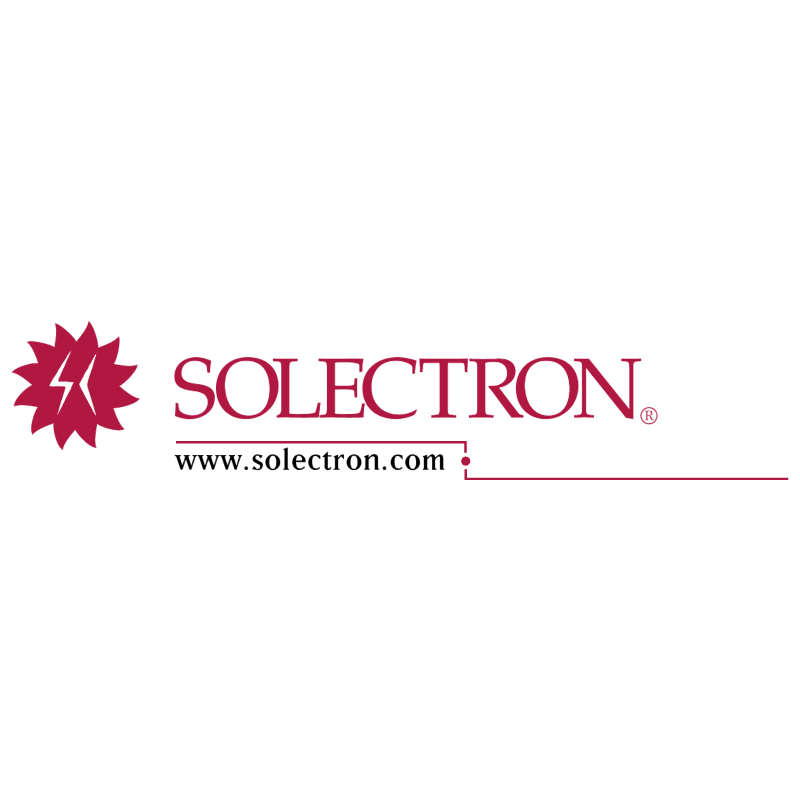 Solectron vector