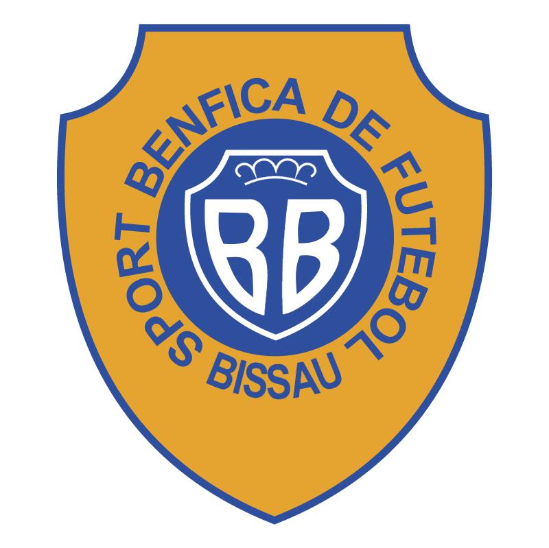 Sport Benfica de Futebol vector