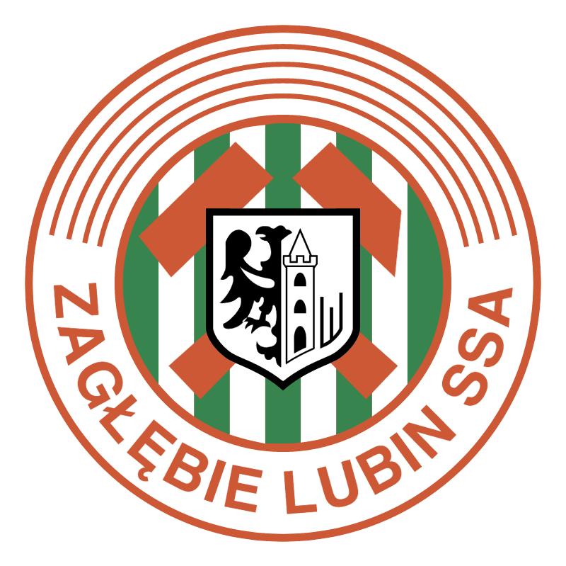SSA Zaglebie Lubin vector