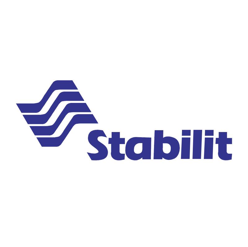 Stabilit vector logo