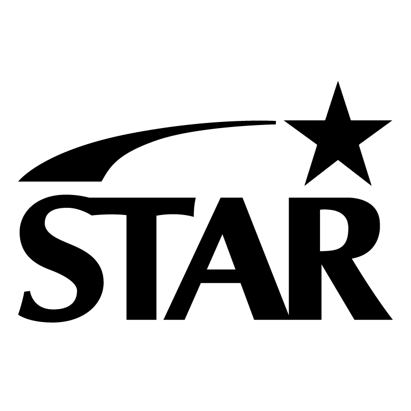 Star vector logo