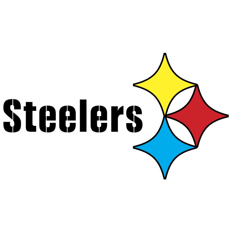 Steelers vector logo