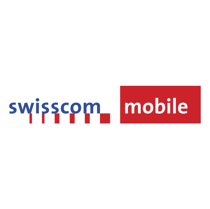 Swisscom Mobile vector