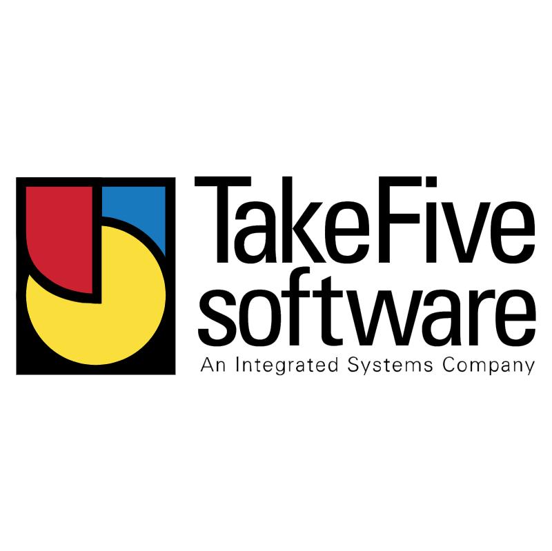 TakeFive Software vector
