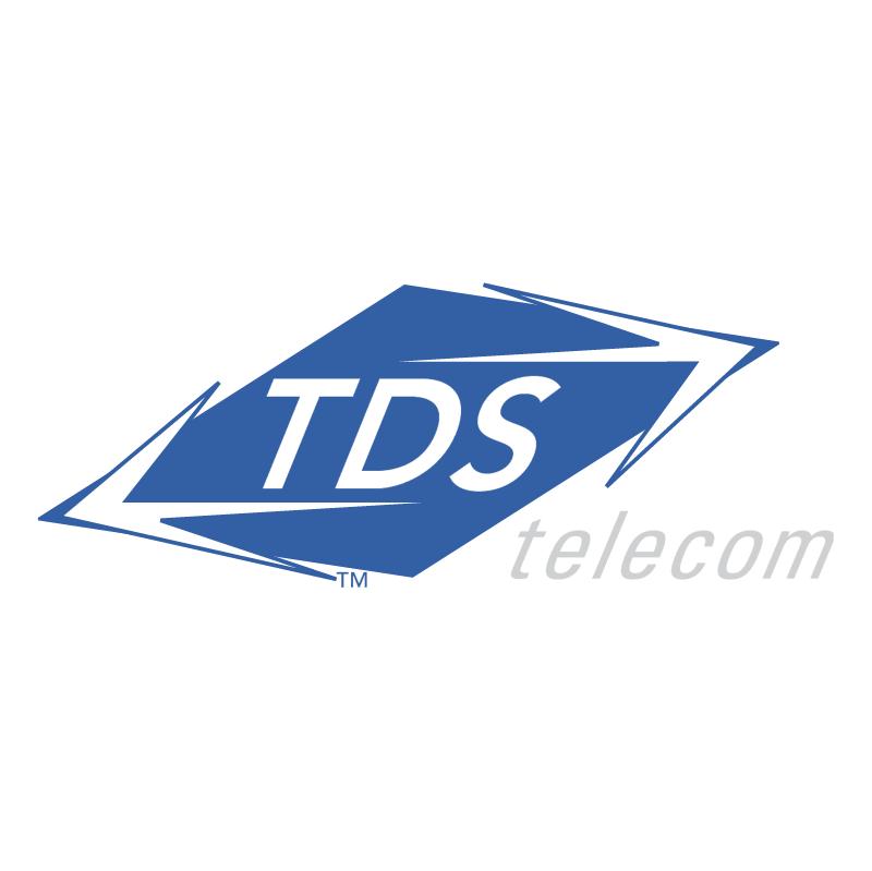 TDS Telecom vector logo