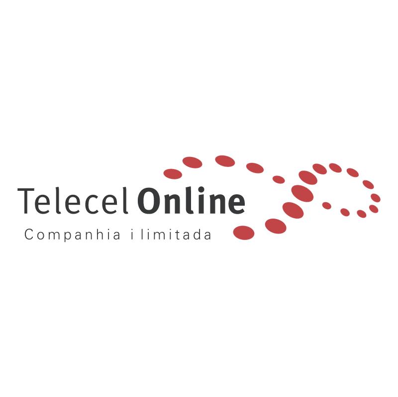 Telecel Online vector