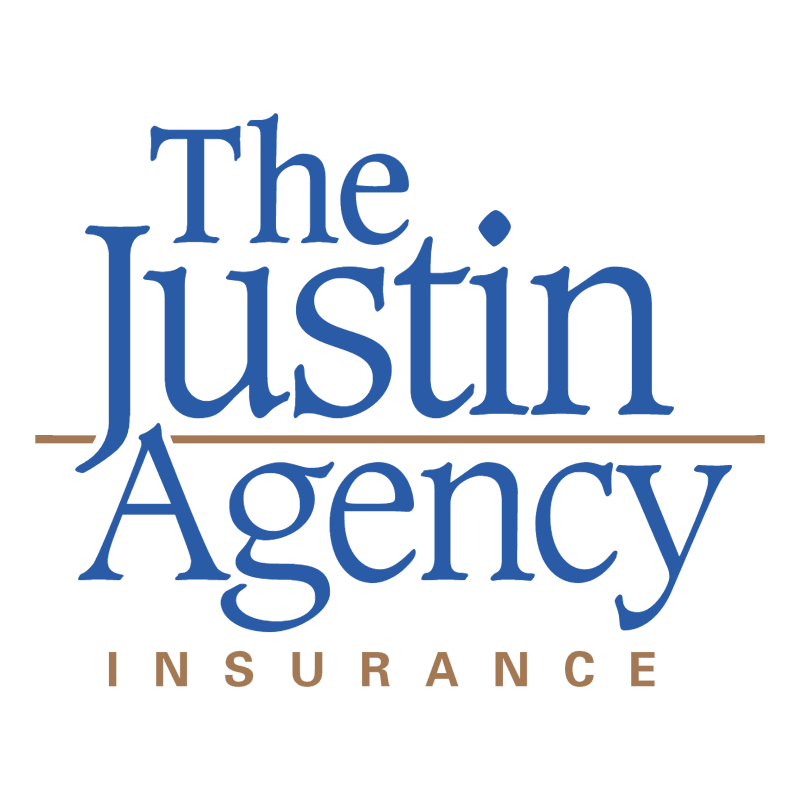 The Justin Agency vector