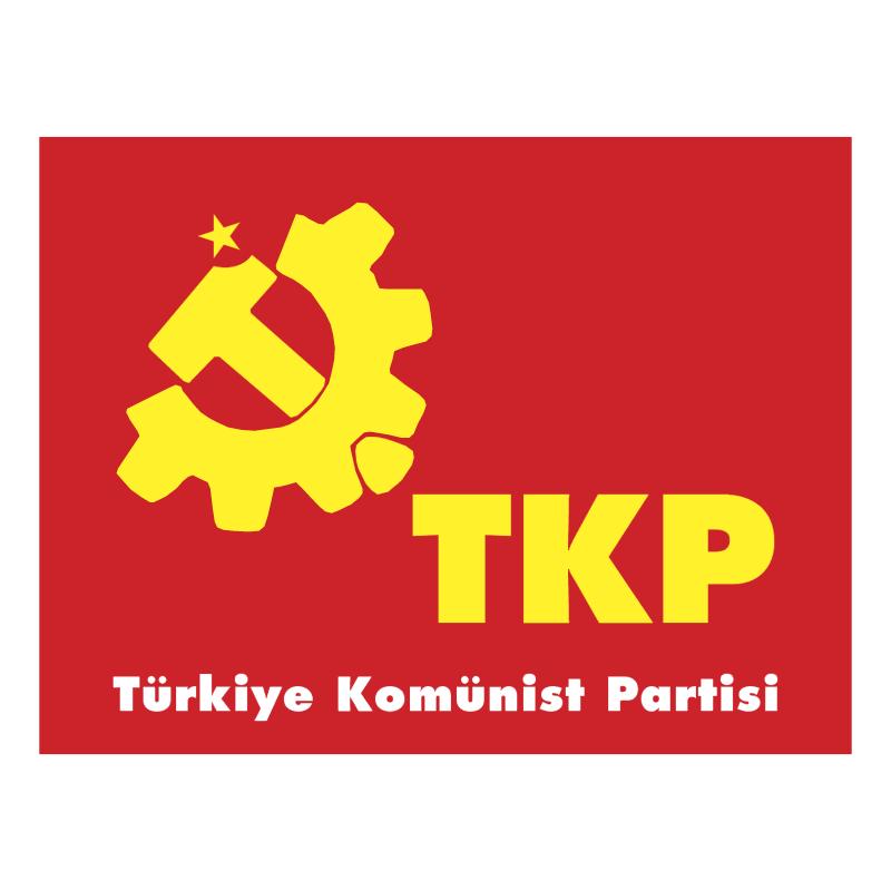 TKP vector logo