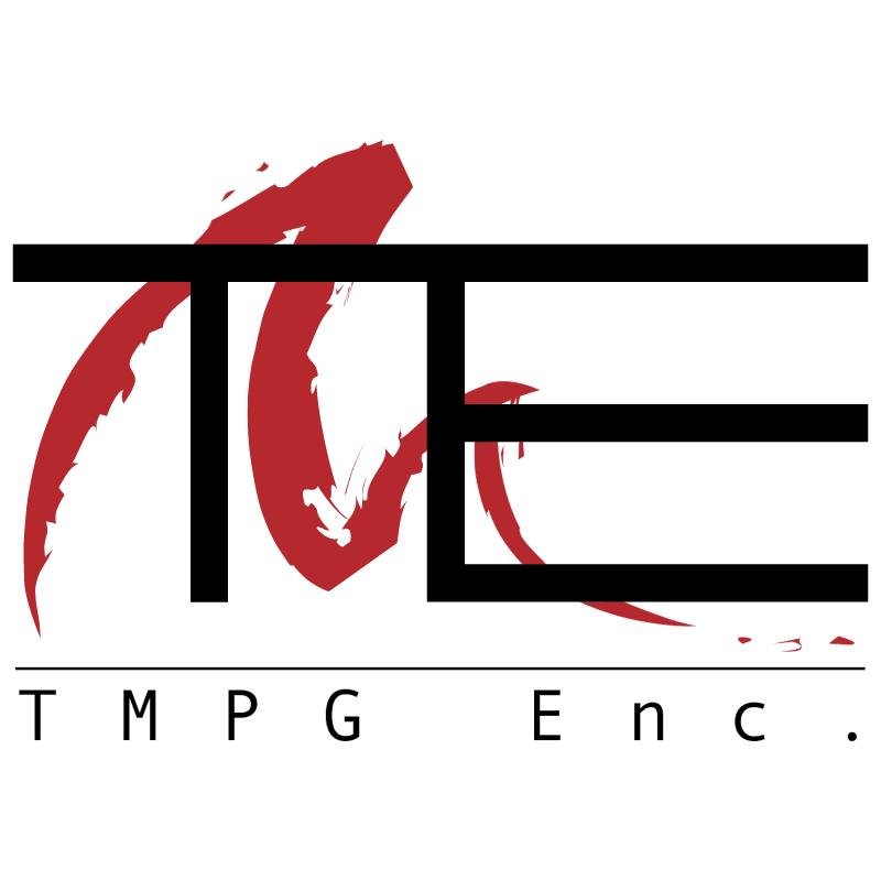 TMPG Enc vector