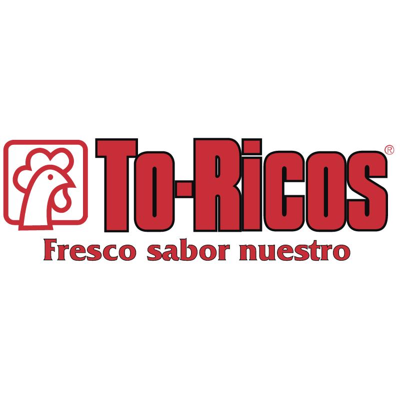 To Ricos vector