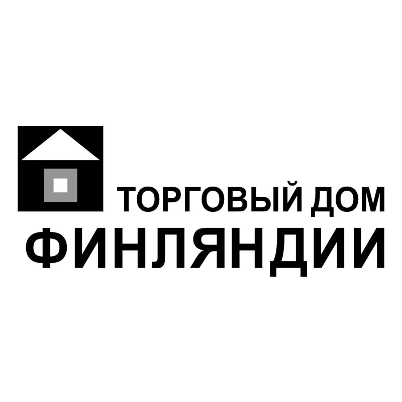 Torgovy Dom Finlandii vector