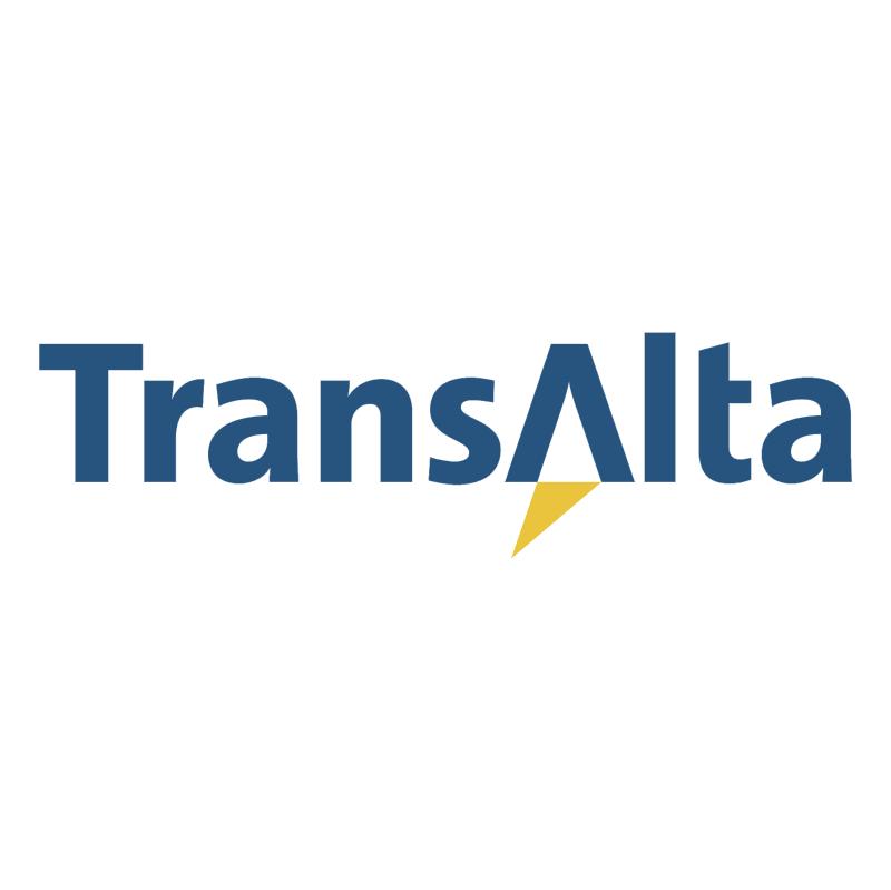 TransAlta vector